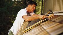 Are you ready to take the home renovation plunge? (Comstock/Comstock)