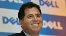 Acquiring assets just the first step: Michael Dell (Gautam Singh/Associated Press/Gautam Singh/Associated Press)