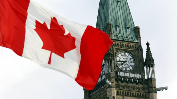 Survey finds 'dramatic shift' in Canadian perception of U.S. approach to human rights