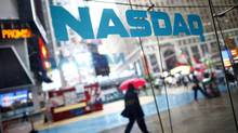Nasdaq OMX Group Inc. is one of the big U.S. corporate leaders that has joined the Fix the Debt campaign. (ERIC THAYER/REUTERS)