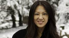 """Amy Chua, the John M. Duff, Jr. Professor of Law at Yale Law School, who joined the Yale faculty in 2001 after teaching at Duke Law School has authored her third book, """"Battle Hymn of the Tiger Mother,"""" a parenting memoir about her self-described very harsh Chinese-American parenting style and how it plays out with her two daughters. Photograph by Christopher Capozziello/AEVUM for The Globe and Mail. (Christopher Capozziello/Christopher Capozziello/AEVUM for The Globe and Mail.)"""