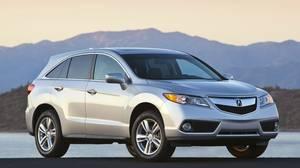 <p>2013 Acura RDX</p>