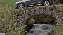 2014 Mercedes-Benz GLK250 BlueTEC (Mercedes-Benz)