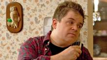 Patton Oswalt in a scene from Young Adult. (Phillip V. Caruso / Paramount Pictures)