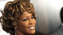 Whitney Houston in 2007. (Mario Anzuoni/Reuters/Mario Anzuoni/Reuters)