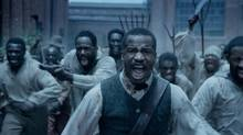Nate Parker plays Nat Turner in his film, The Birth of a Nation. (Fox Searchlight Pictures)