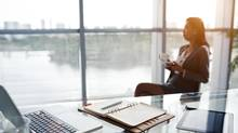 It is time to start challenging organizations to build inclusive cultures that allow both women and men to thrive in their careers. (Getty Images/iStockphoto)