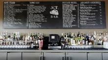 JCT Kitchen & Bar in the Westside neighbourhood of Atlanta. (Andrew Thomas Lee)