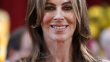Kathryn Bigelow got unprecedented access to government records to make Zero Dark Thirty. (LUCAS JACKSON/REUTERS)