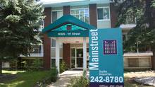 A Mainstreet Equity apartment building. (Mainstreet Equity)