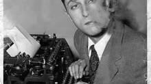 George Mortimore was an old-style two-finger typist whose career in journalism spanned three-quarters of a century.