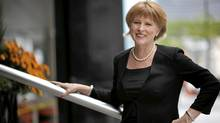 Veteran wealth manager Betty Tomsett says a face-to-face meeting with a prospective financial adviser is a good place to start. (Fred Lum/The Globe and Mail/Fred Lum/The Globe and Mail)