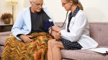 AssuraMed will give Cardinal Health Inc. access to the growing number of Americans who are treated in home settings. (Jupiterimages/Getty Images/Comstock Images)