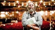 Michael Cohl at the Foxwoods Theater in New York, Sept. 8, 2010. (Piotr Redlinski/The New York Times)
