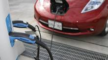 Would you buy an electric vehicle? Tell us why/why not in the comments section. (Fernando Morales/The Globe and Mail)