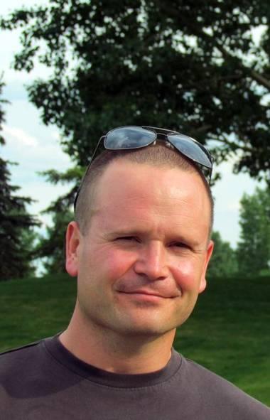 <p> Justin Semenoff, 34: 'Amazing.' </p>