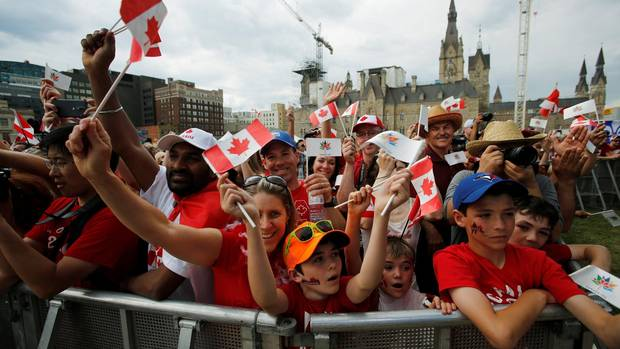 Tight Canada 150 security will mean long lineups in Ottawa