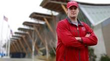 SFU student David Dotan in Richmond, B.C. (Jeff Vinnick/The Globe and Mail)