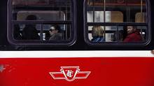 Karen Stintz, Mayor Rob Ford's hand-picked TTC Chair, has led a council insurrection that threatens to toss out the mayor's underground transit strategy and replace it with a reanimated Transit City, the plan Mr. Ford pronounced dead upon entering office. (Deborah Baic/The Globe and Mail/Deborah Baic/The Globe and Mail)