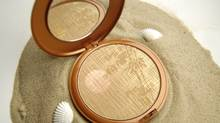 TORONTO.MAY.22.2007 Lancome Star Bronzer. PHOTO BY FRED LUM/THE GLOBE AND MAIL DIGITAL IMAGE (Fred Lum/The Globe and Mail)