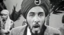 A frame grab from Wooly Bully by Sam the Sham and the Pharaohs.