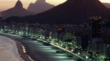I had wanted to go to Rio de Janeiro for a long time. Parties, dancing, beautiful people – what's not to love? (luoman/iStockphoto)
