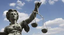 justice (liveostockimages/Getty Images/iStockphoto)