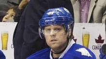 Toronto Maple Leafs' Phil Kessel (FRED THORNHILL/REUTERS)