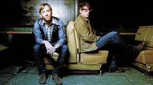 The Black Keys (Danny Clinch)