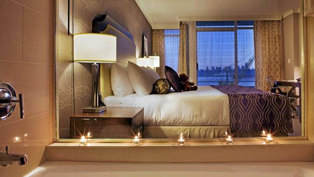 Investing In Hotel Rooms In Vancouver