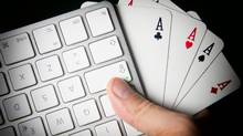 David Baazov's company, publicly listed Amaya Gaming Group Inc., has taken on a hefty debt load to get its hands on some valuable brands and is betting big on the likelihood that major U.S. states are soon going to legalize Internet gambling. (Thinkstock)