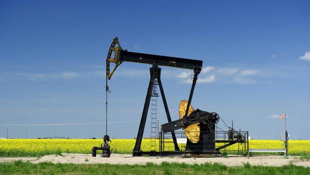 Surrounded By Canoloa Feilds Quotes: Penn West Petroleum's Challenges Are Likely Far From Over