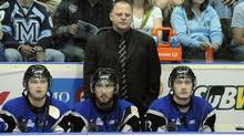 Gerard Gallant (Aaron Bell/CHL Images)