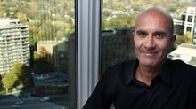 Author Robin Sharma offers a fresh fable with key lessons to transform your life, and your work. (Fernando Morales/The Globe and Mail/Fernando Morales/The Globe and Mail)