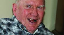Maurice Samuel Isherwood died Chatham, Ont., of cancer. He was 88.