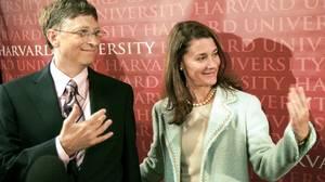 Bill Gates, Chairman of Microsoft Corporation. Worth: $53-billion.