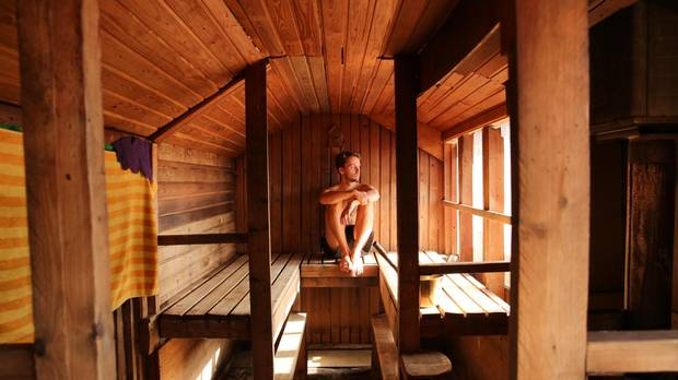 vogue sauna kokemuksia mobiili deitti