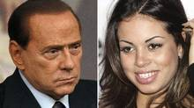 Premier Silvio Berlusconi has been accused of paying for sex with a 17-year-old Moroccan nightclub dancer known as Ruby and then trying to cover it up