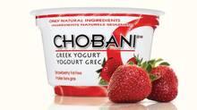 Chobani
