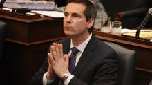 Ontario Premier Dalton McGuinty. Ontario government tax revenues grew by an average of 7.3 per cent between 2004-05 and 2007-08 – and so did program expenditures. (Kevin Van Paassen/Kevin Van Paassen/The Globe and Mail)