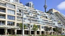 Done Deal, 460 Queens Quay W., No. 502E, Toronto