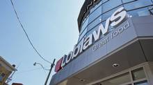 A Toronto Loblaw store is seen in this file photo. (Gloria Nieto/The Globe and Mail)