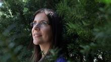 Adria Vasil is author of the book Ecoholic Body and column Ecoholic. (Deborah Baic/Deborah Baic/The Globe and Mail)