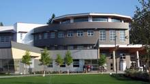 One student is dead, another injured after stabbing at Abbotsford Senior Secondary School in Abbotsford, B.C.