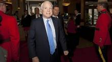 Senator John McCain is calling for a select committee to investigate the attack in Benghazi, Libya, that killed four Americans. (Sándor Fizli)