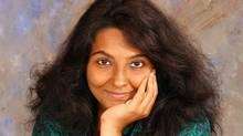 Sumitra Rajagopalan