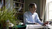 Michael Ignatieff (Peter Power/The Globe and Mail)