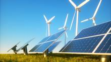 The problem with the utopian scenario of ubiquitous clean-energy is that electricity consumption is rising so rapidly that carbon-free energy production can't keep pace. (Getty Images/iStockphoto)