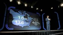 Toyota Motor North America president Yoshimi Inaba says he's open to the possibility of assembling Prius models in Canada. But industry experts believe it's much more likely to happen at a U.S. location. (Fred Lum/The Globe and Mail/Fred Lum/The Globe and Mail)