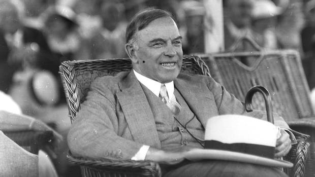 account of the life of mackenzie king The life and times of mackenzie king, the latest episode in video cabaret's staged comic strip of canadian history is not quite as good as its predecessor, the.